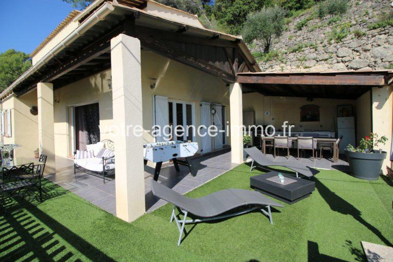 Villa Blausasc